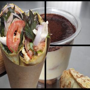 livraison-déjeuner-974-saint denis-salade-tarte-sandwich