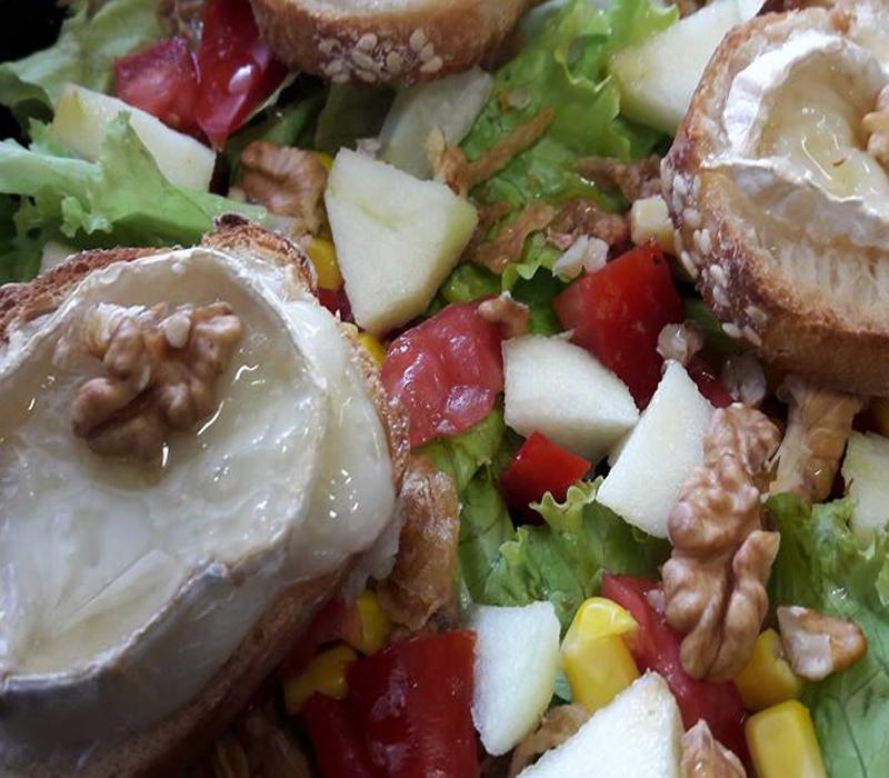 Livraison-déjeuner(Salades-Tartes-Quiches-Sandwich-Wrap-Dessert-Saint-Denis-974